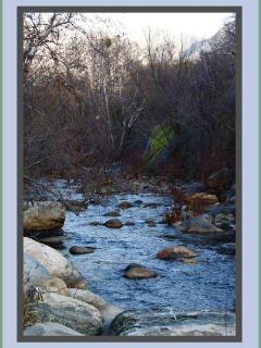 South Fork River