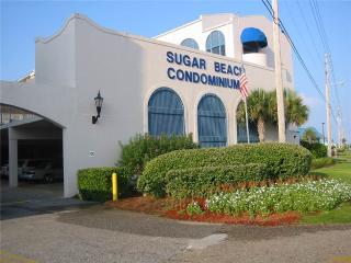 Sugar Beach 201, Orange Beach