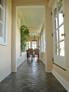 VRBO PH Hallway