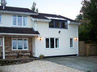 LITTLE GREENHAYES, cottage annexe, with off road parking, and a patio garden