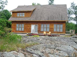 Camp JAG cottage (#729)
