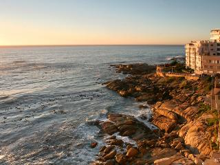BANTRY BAY VIEWS 301: Directly above the water!, Ciudad del Cabo Centro