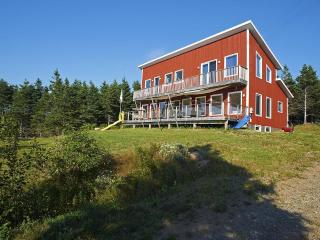 Modern style ocean front home  Gulf of St Lawrence, Inverness