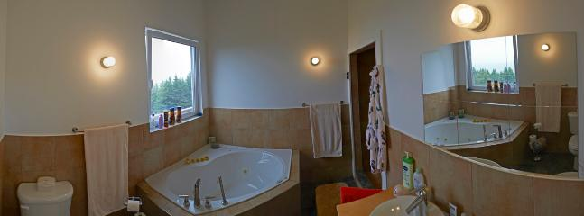 Main Bathroom Full View