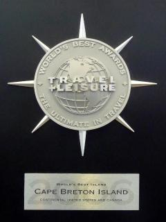 World Best Island - Travel and Leisure since 2006 every year