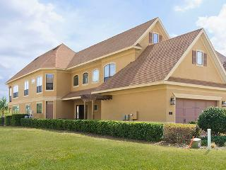 W093 - 6 Br Luxury Villa With Private Guest Suite, Kissimmee