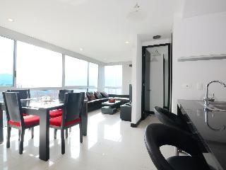 Modern Condo With Killer View, Medellin