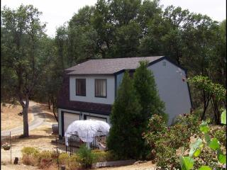 Yosemite area vacation rental, Mariposa