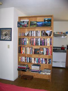 Carriage House Books and Movies