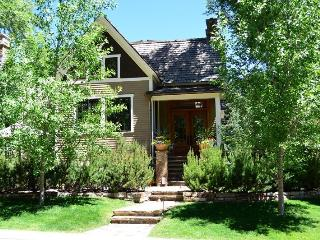 West Bleeker Home, Aspen