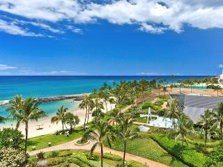 Ko Olina Resort Sunset Villa - Beach Tower 2 bedrm 2 bath Beach Villa, sleeps 5