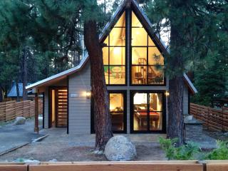 Chalet de Celeste, South Lake Tahoe