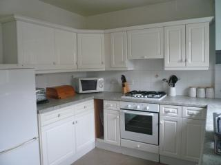 Kitchen with Dining Facility