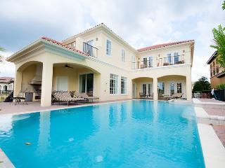 Villa W051 Muirfield Loop, Reunion Resort, Kissimmee