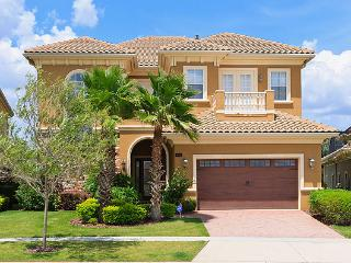 RM2 - Luxury 5 Star 4 Bed Reunion Resort Villa, Kissimmee