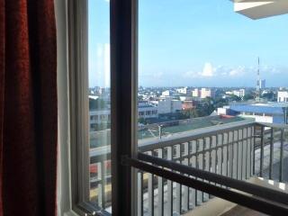 1 Bdrm Condo at Araneta Center, Cubao, Quezon City