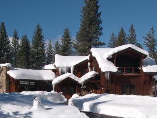 Lookout Lodge at Old Greenwood Lake Tahoe, Truckee