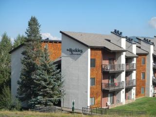 Great Rockies Condo Steamboat Springs 2 Bed 2 Bath