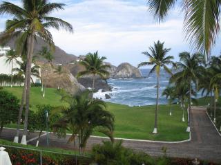 Spectacular Oceanfront Penthouse - Vida del Mar, Manzanillo