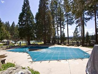 Cozy Family Condo, Close to down town, clubhouse & Lake (LV105B)