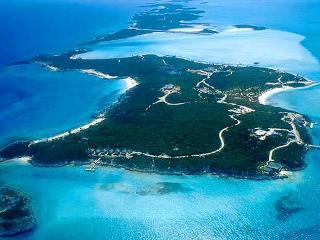 Musha Cay, Staniel Cay
