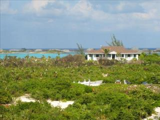 Fowl Cay - Bluemoon, Gran Exuma