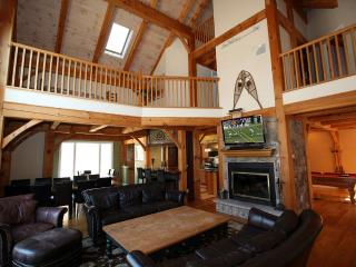 EXCEPTIONAL LUXURIOUS POCONOS PROPERTY!, East Stroudsburg