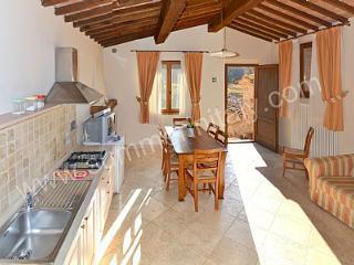 Casa Adalmina B, Rapolano Terme