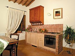 Casa Adalberto D, Rapolano Terme