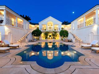 Illusion at Sugar Hill, Barbados - Ocean View, Gated Community, Pool