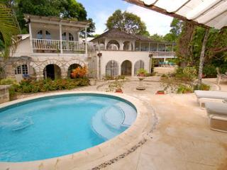 Landfall at Sandy Lane, Barbados - Beachfront, Pool, Tropical Greenery