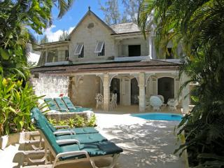 Waverly House at Gibbs Beach, Barbados - Beachfront, Plunge Pool, Amazing Sunset Views, Gibbes