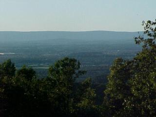 Peaceful Shenandoah Valley Vista