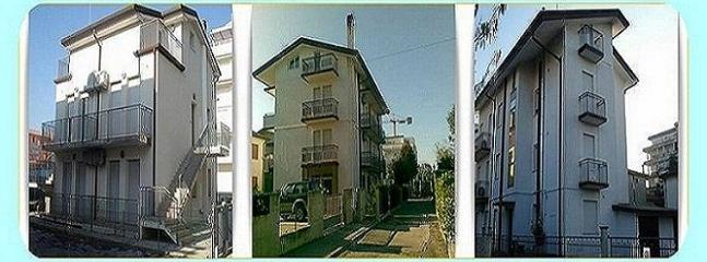 Appartamenti Dainese Jesolo Venezia per Vacanze