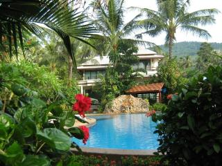 Luxurious Magnificent Beach Villa