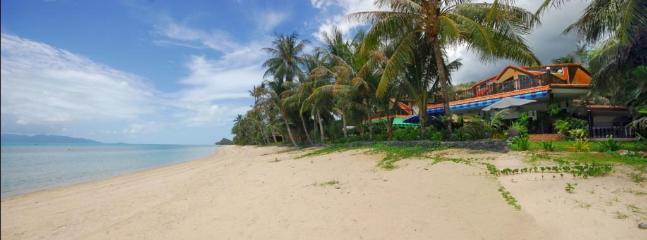 Laguna Villas Beach