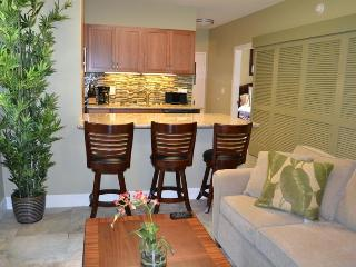 New Remodeled Oceanfront Complex 2 bedroom condo!, Lahaina