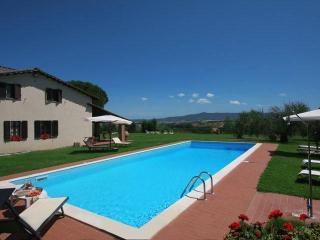 Villa in Montepulciano - Cortona area