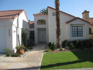 Gated Community - Three Palms Private Vacation Hom, Palm Desert