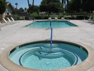 Gated Community - Three Palms Private Vacation Hom