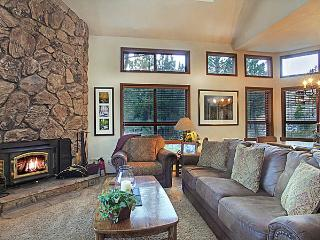 Aspen Creek 6 - Mammoth Condo - Near Eagle Lift, Mammoth Lakes