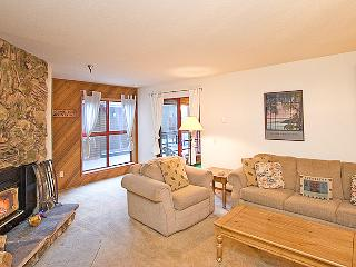 Aspen Creek 106 - Mammoth Condo - Near Eagle Lift, Mammoth Lakes