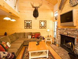 Chamonix 90 - Mammoth Condo - Near Canyon Lodge, Lagos Mammoth