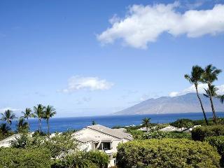 Wailea Ekolu #1610, Maui
