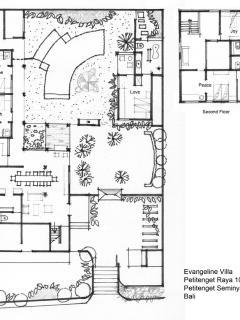5 bedrooms, all with en-suite bathroom. Occupancy 10-13 guest