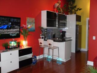 LA DOLCE VITA, OLD TOWN!!  STEPS TO DUVAL!! SLEEPS 2-4, 3 BLOCKS TO SOUTH BEACH!