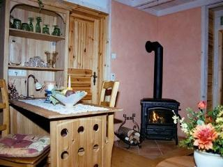 LLAG Luxury Vacation Apartment in Hayingen - 646 sqft, rustic, allergy-friendly, romantic (# 3110), Wenningstedt