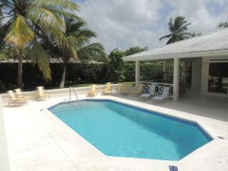 Alamanda, 3 bedroom villa with private pool, Holetown