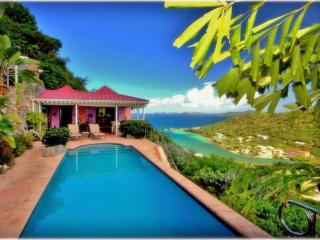 Limin'House Luxury 4 Bedroom Caribbean Villa, West End