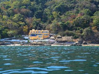Playasola, Boca de Tomatlan